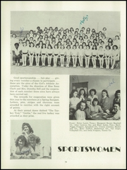 Page 80, 1943 Edition, East Bakersfield High School - Sierran Yearbook (Bakersfield, CA) online yearbook collection