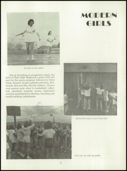 Page 81, 1943 Edition, East Bakersfield High School - Sierran Yearbook (Bakersfield, CA) online yearbook collection