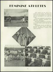 Page 82, 1943 Edition, East Bakersfield High School - Sierran Yearbook (Bakersfield, CA) online yearbook collection