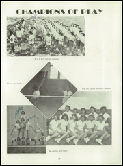 Page 83, 1943 Edition, East Bakersfield High School - Sierran Yearbook (Bakersfield, CA) online yearbook collection