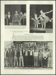 Page 86, 1943 Edition, East Bakersfield High School - Sierran Yearbook (Bakersfield, CA) online yearbook collection