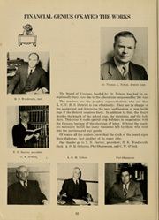 Page 16, 1944 Edition, East Bakersfield High School - Sierran Yearbook (Bakersfield, CA) online yearbook collection