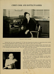 Page 17, 1944 Edition, East Bakersfield High School - Sierran Yearbook (Bakersfield, CA) online yearbook collection