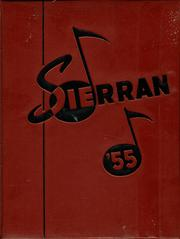 Page 1, 1955 Edition, East Bakersfield High School - Sierran Yearbook (Bakersfield, CA) online yearbook collection