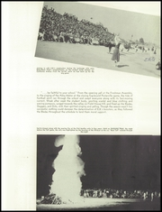 Page 15, 1955 Edition, East Bakersfield High School - Sierran Yearbook (Bakersfield, CA) online yearbook collection