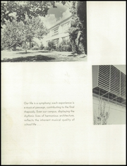 Page 6, 1955 Edition, East Bakersfield High School - Sierran Yearbook (Bakersfield, CA) online yearbook collection