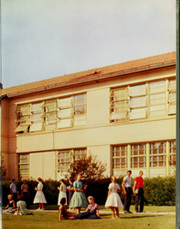Page 13, 1960 Edition, East Bakersfield High School - Sierran Yearbook (Bakersfield, CA) online yearbook collection