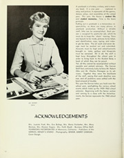 Page 14, 1960 Edition, East Bakersfield High School - Sierran Yearbook (Bakersfield, CA) online yearbook collection