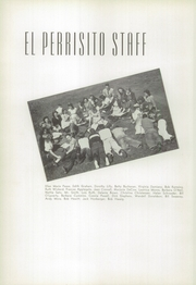 Page 12, 1941 Edition, Perris High School - El Perrisito Yearbook (Perris, CA) online yearbook collection