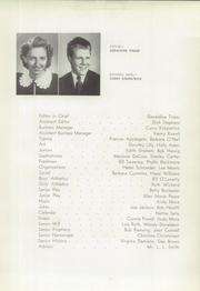 Page 13, 1941 Edition, Perris High School - El Perrisito Yearbook (Perris, CA) online yearbook collection