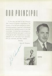 Page 17, 1941 Edition, Perris High School - El Perrisito Yearbook (Perris, CA) online yearbook collection