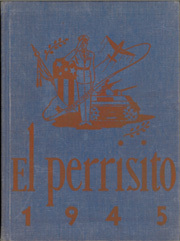 1945 Edition, Perris High School - El Perrisito Yearbook (Perris, CA)