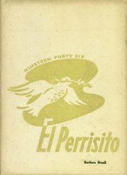 1946 Edition, Perris High School - El Perrisito Yearbook (Perris, CA)