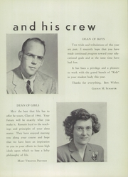 Page 15, 1946 Edition, Perris High School - El Perrisito Yearbook (Perris, CA) online yearbook collection