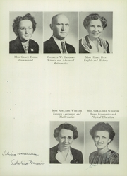 Page 16, 1946 Edition, Perris High School - El Perrisito Yearbook (Perris, CA) online yearbook collection