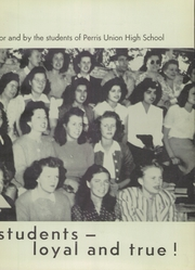 Page 7, 1946 Edition, Perris High School - El Perrisito Yearbook (Perris, CA) online yearbook collection