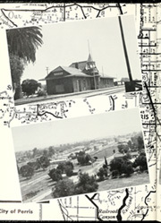 Page 12, 1963 Edition, Perris High School - El Perrisito Yearbook (Perris, CA) online yearbook collection