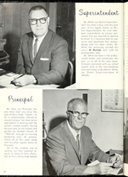 Page 16, 1963 Edition, Perris High School - El Perrisito Yearbook (Perris, CA) online yearbook collection