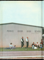 Page 2, 1963 Edition, Perris High School - El Perrisito Yearbook (Perris, CA) online yearbook collection