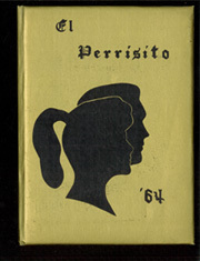 1964 Edition, Perris High School - El Perrisito Yearbook (Perris, CA)