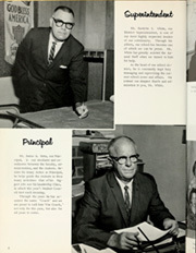 Page 12, 1964 Edition, Perris High School - El Perrisito Yearbook (Perris, CA) online yearbook collection
