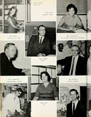 Page 16, 1964 Edition, Perris High School - El Perrisito Yearbook (Perris, CA) online yearbook collection