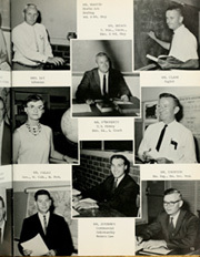 Page 17, 1964 Edition, Perris High School - El Perrisito Yearbook (Perris, CA) online yearbook collection
