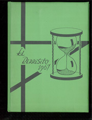 1967 Edition, Perris High School - El Perrisito Yearbook (Perris, CA)