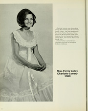 Page 14, 1969 Edition, Perris High School - El Perrisito Yearbook (Perris, CA) online yearbook collection