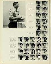 Page 36, 1969 Edition, Perris High School - El Perrisito Yearbook (Perris, CA) online yearbook collection