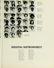 Page 39, 1969 Edition, Perris High School - El Perrisito Yearbook (Perris, CA) online yearbook collection