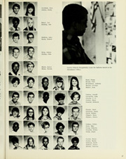 Page 41, 1969 Edition, Perris High School - El Perrisito Yearbook (Perris, CA) online yearbook collection