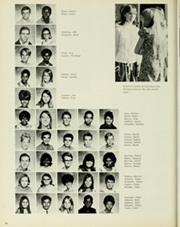 Page 42, 1969 Edition, Perris High School - El Perrisito Yearbook (Perris, CA) online yearbook collection