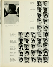 Page 43, 1969 Edition, Perris High School - El Perrisito Yearbook (Perris, CA) online yearbook collection