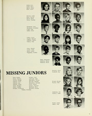 Page 45, 1969 Edition, Perris High School - El Perrisito Yearbook (Perris, CA) online yearbook collection