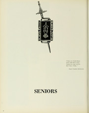 Page 46, 1969 Edition, Perris High School - El Perrisito Yearbook (Perris, CA) online yearbook collection