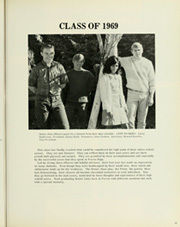 Page 47, 1969 Edition, Perris High School - El Perrisito Yearbook (Perris, CA) online yearbook collection