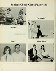 Page 48, 1969 Edition, Perris High School - El Perrisito Yearbook (Perris, CA) online yearbook collection