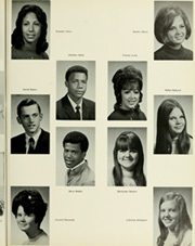 Page 49, 1969 Edition, Perris High School - El Perrisito Yearbook (Perris, CA) online yearbook collection