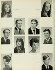 Page 50, 1969 Edition, Perris High School - El Perrisito Yearbook (Perris, CA) online yearbook collection