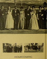 Page 12, 1970 Edition, Perris High School - El Perrisito Yearbook (Perris, CA) online yearbook collection