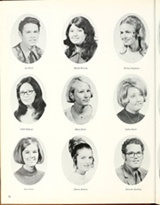 Page 36, 1971 Edition, Perris High School - El Perrisito Yearbook (Perris, CA) online yearbook collection