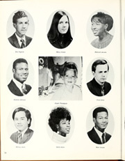 Page 38, 1971 Edition, Perris High School - El Perrisito Yearbook (Perris, CA) online yearbook collection