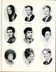 Page 39, 1971 Edition, Perris High School - El Perrisito Yearbook (Perris, CA) online yearbook collection