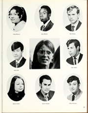Page 43, 1971 Edition, Perris High School - El Perrisito Yearbook (Perris, CA) online yearbook collection