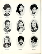 Page 46, 1971 Edition, Perris High School - El Perrisito Yearbook (Perris, CA) online yearbook collection
