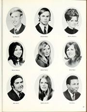 Page 47, 1971 Edition, Perris High School - El Perrisito Yearbook (Perris, CA) online yearbook collection