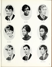 Page 51, 1971 Edition, Perris High School - El Perrisito Yearbook (Perris, CA) online yearbook collection