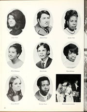 Page 52, 1971 Edition, Perris High School - El Perrisito Yearbook (Perris, CA) online yearbook collection