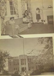 Page 10, 1947 Edition, Martin High School - La Pitahaya Yearbook (Laredo, TX) online yearbook collection